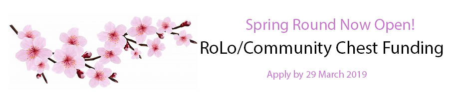 ROLO Banner Spring 2019
